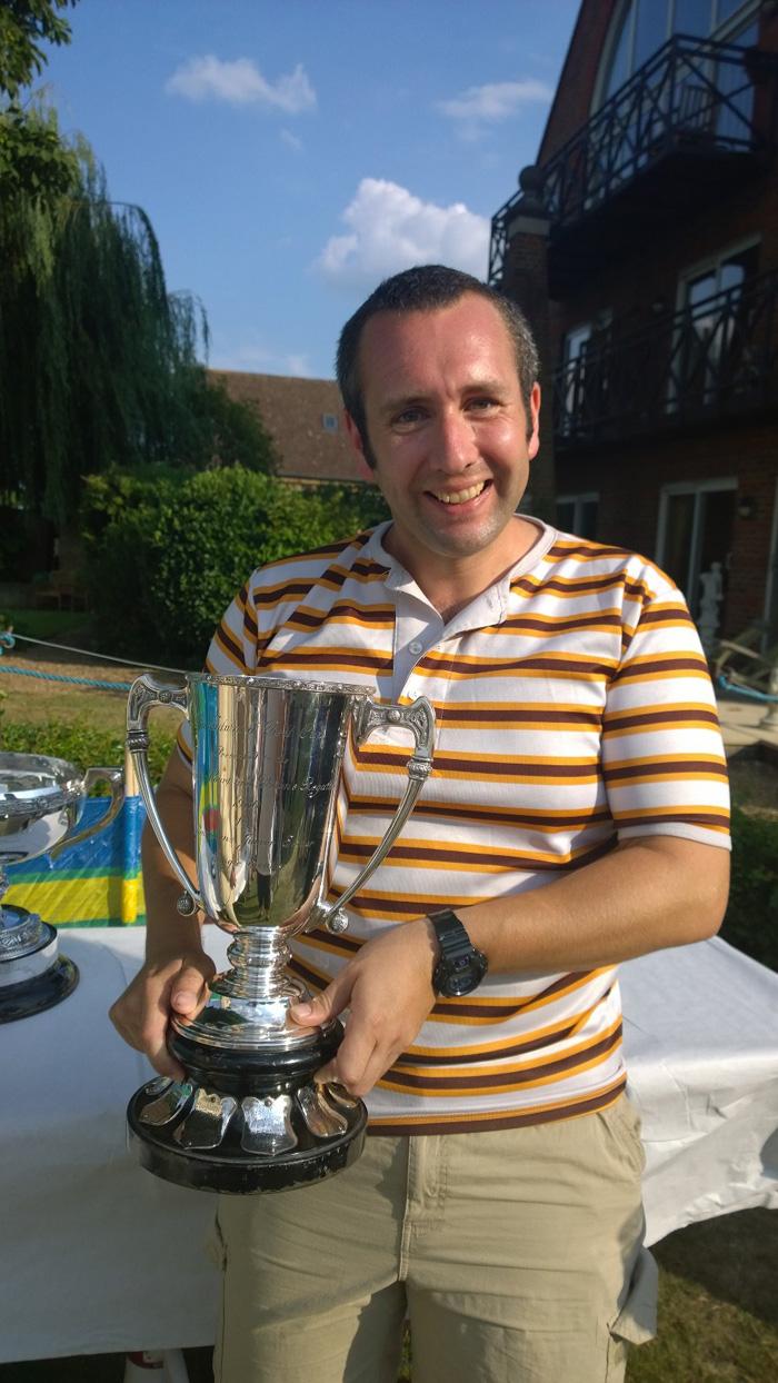 David - Trophy